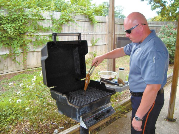 0712 Outdoor cooking safety