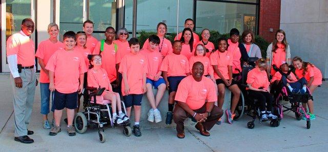 1213 Special Olympics