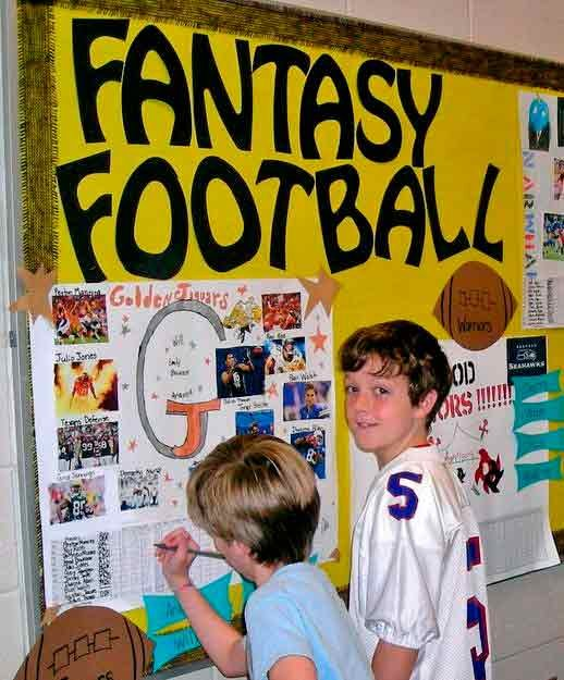 1213 Fantasy Football