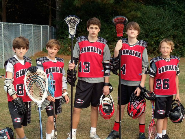 1213 lacrosse