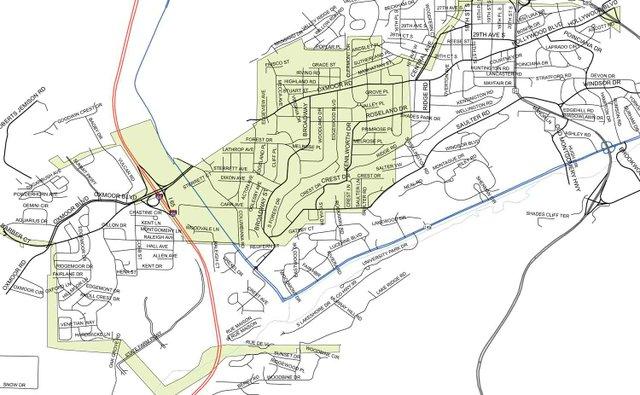 1213 Alabama Power Map