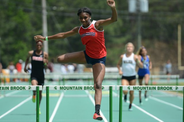 Homewood Track and Field