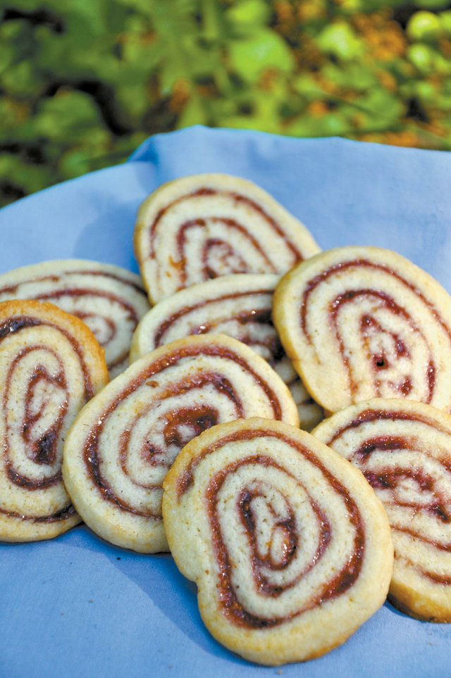 0712 Red Mountain Fireworks Cookies