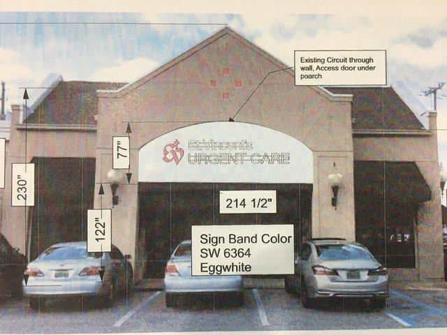 St. Vincent's Urgent Care