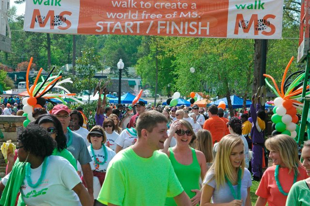 MS Walk 2014 Preview