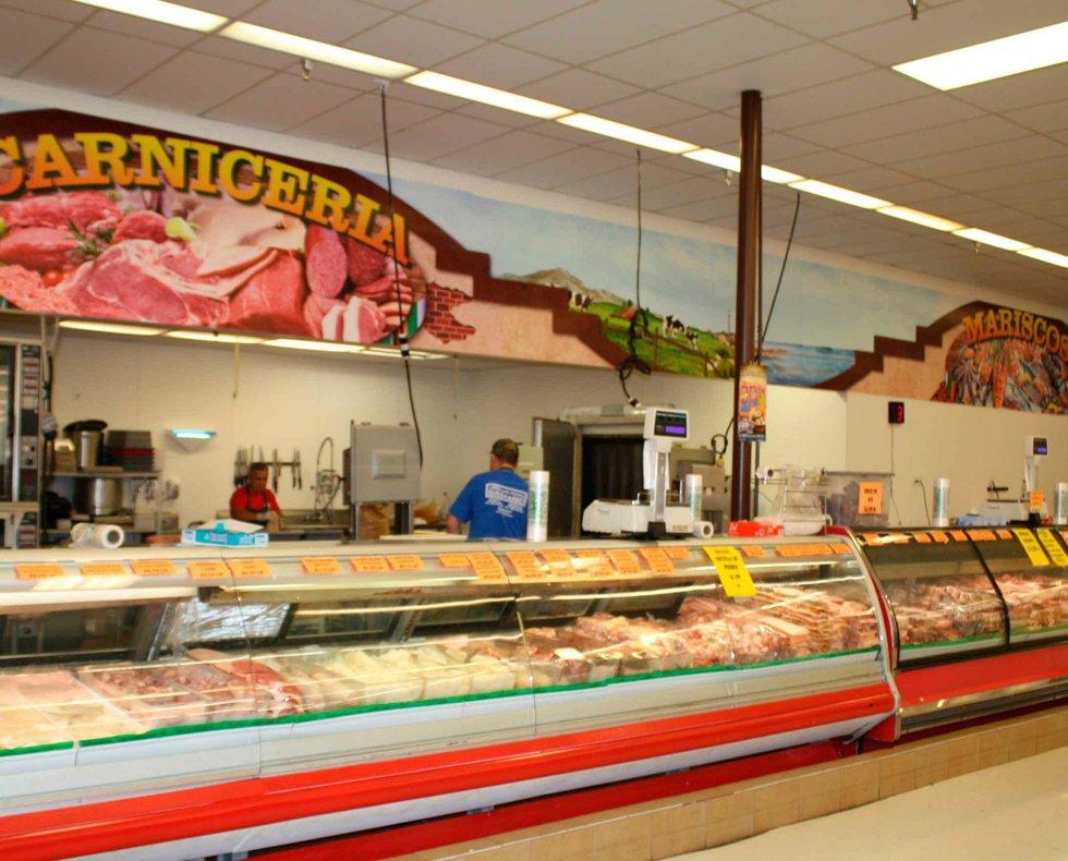 Mi pueblo supermarket : Moving deals groupon