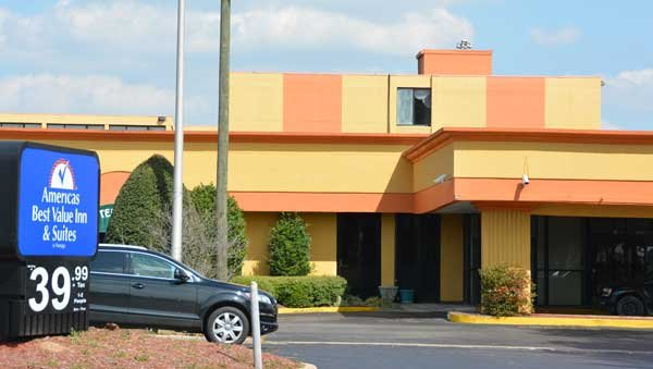 America's Best Value Inn & Suites 2