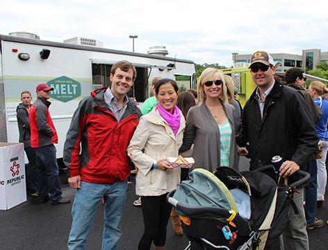 Food Truck Roundup 2013