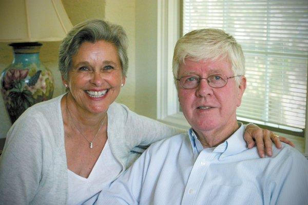 0712 Jo and Bob Echols Vietnam Love Story