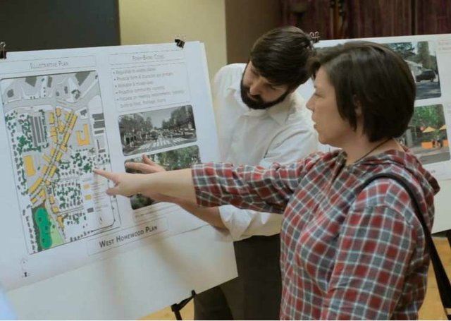 West Homewood Code Plan Video Still