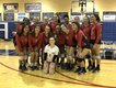 Homewood Volleyball