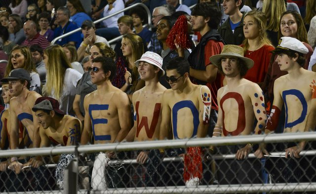 Homewood Football