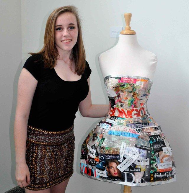 Fashion Week 2014 Chloe