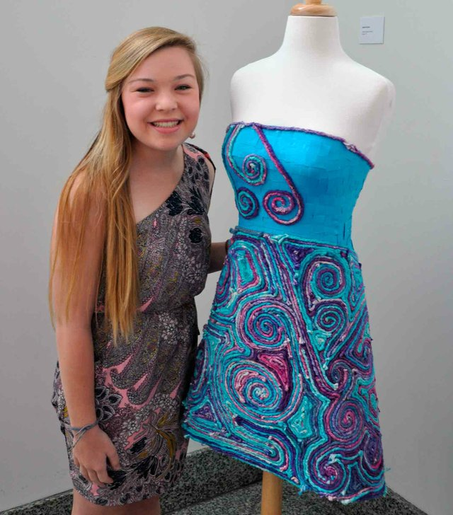 Fashion Week 2014 Isabelle
