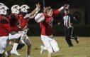 Homewood VS Fort Payne Football Playoffs