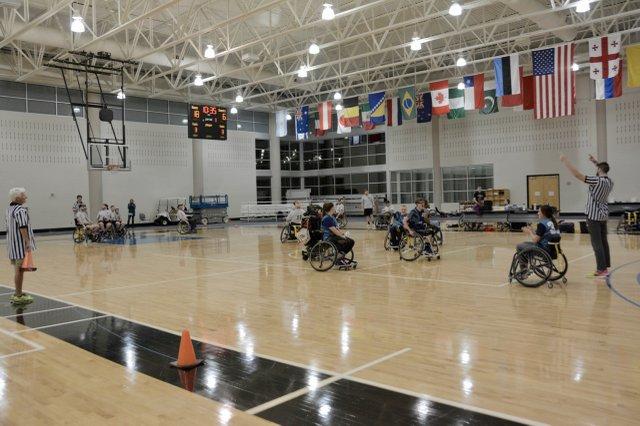 Lakeshore Foundation Wheelchair Flag Football - 12.jpg