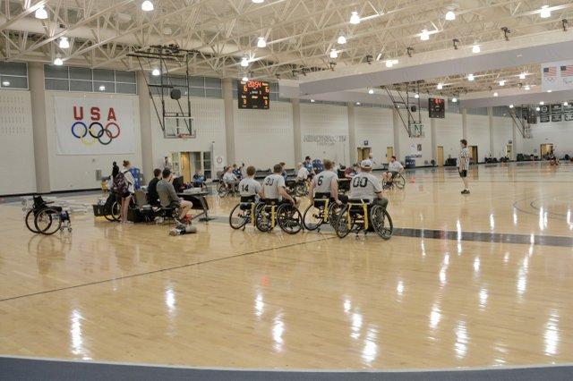 Lakeshore Foundation Wheelchair Flag Football - 14.jpg