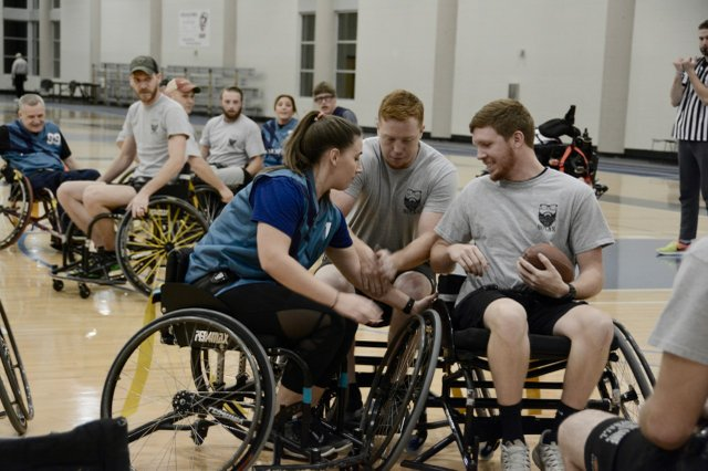 Lakeshore Foundation Wheelchair Flag Football - 4.jpg