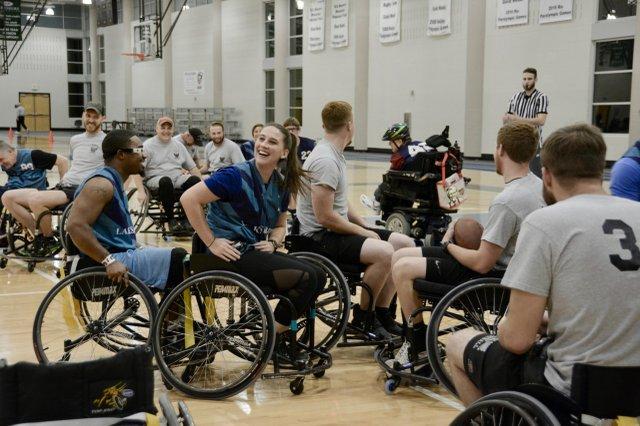 Lakeshore Foundation Wheelchair Flag Football - 8.jpg
