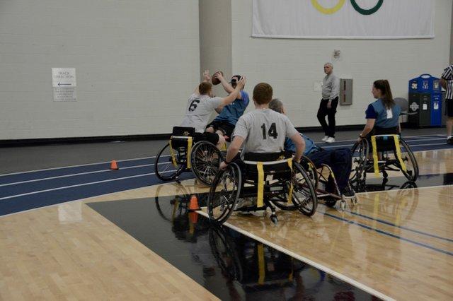 Lakeshore Foundation Wheelchair Flag Football - 9.jpg