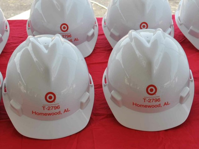0712 Beam Hard Hats