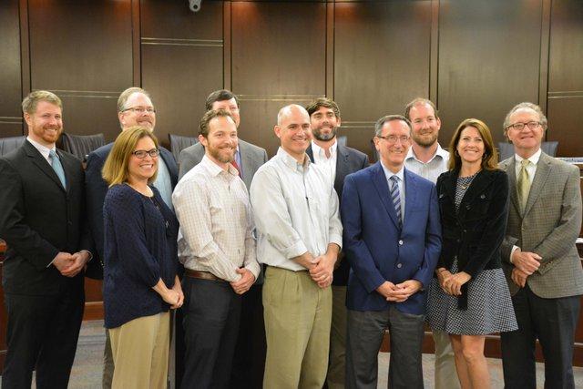 2016-2020 council