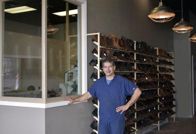 Homewood Shoe Hospital
