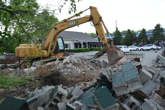 Lovoy's Demolition