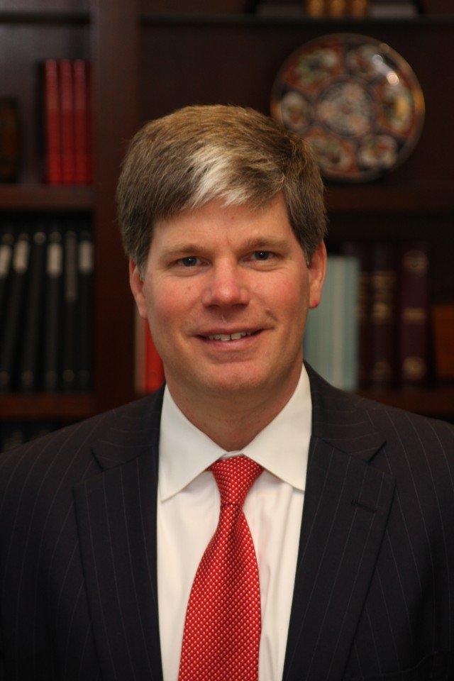 David Faulkner