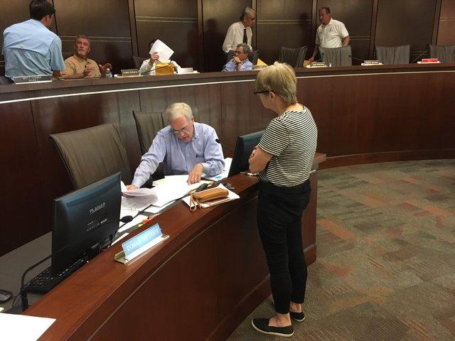 Homewood Planning Commission 7-10-18