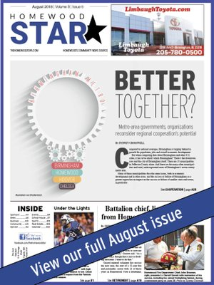 Homewood Star August 2019