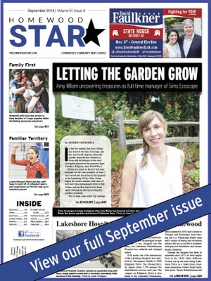 Homewood Star September 2019