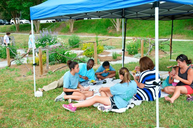 Seed to Plate Picnic