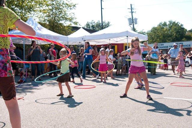 0714 CDF Community Fest