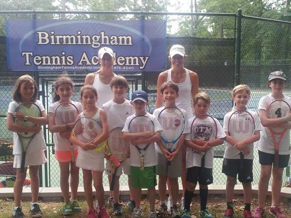 0814 tennis academy