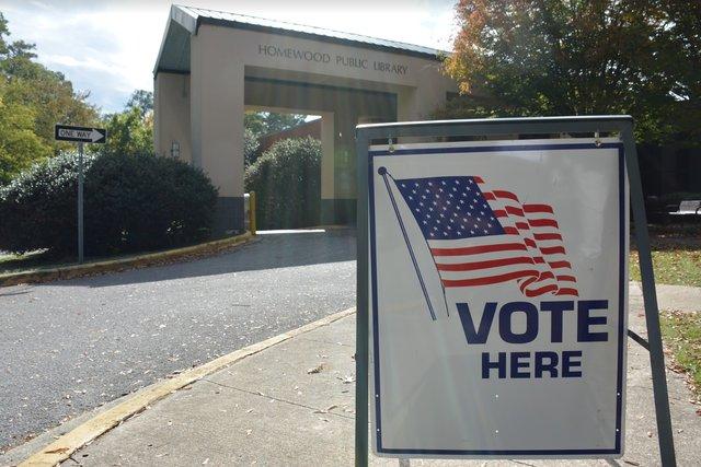 Homewood Elections