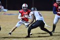 Homewood vs. Pinson Valley Football