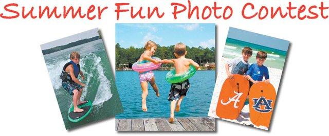 0612 Summer Fun Photo Contest