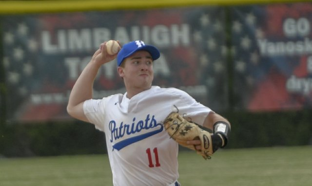 Homewood Baseball