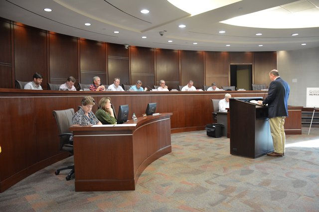 Planning Commission June 4
