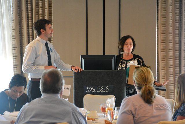 Alabama Allergy & Asthma Chamber Luncheon