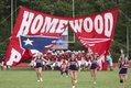 Homewood VS Hueytown Football 2019