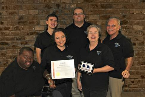 STAR COMM Homewood engineering firm achieves international accreditation .jpg