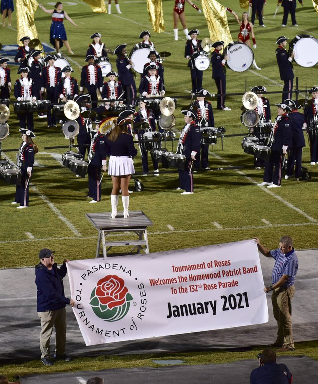 STAR SH Patriot Band invited to Rose Parade.JPG