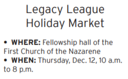 Legacy League Holiday Market info.PNG
