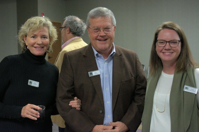 STAR COMM BRIEF Homewood Library Foundation holds reception.jpg