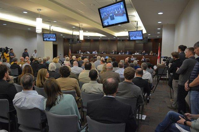 Homewood City Council