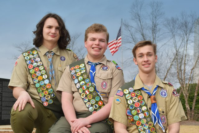 STAR COMM BRIEF Troop 97 recognizes 3 Eagle Scouts  4.jpg