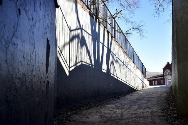 shades cahaba tunnel