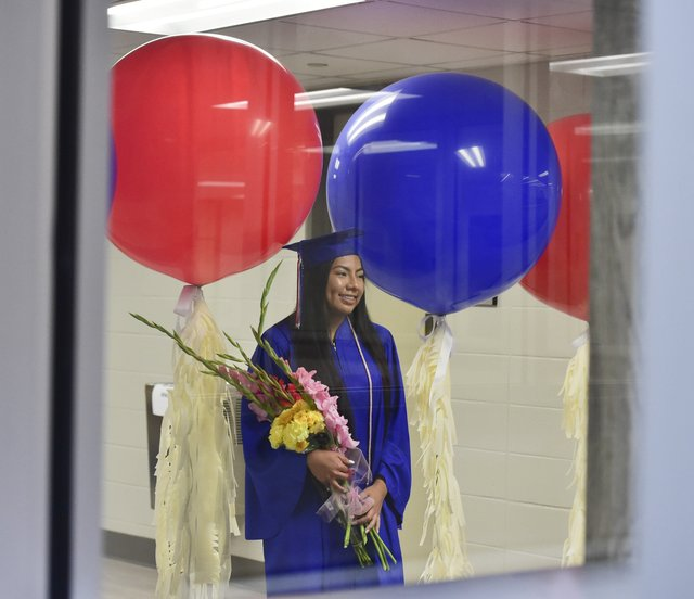 Homewood HS Graduation